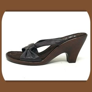 A2 By Aerosoles Shoes - A2 AEROSOLES Two Knot Heeled Sandals